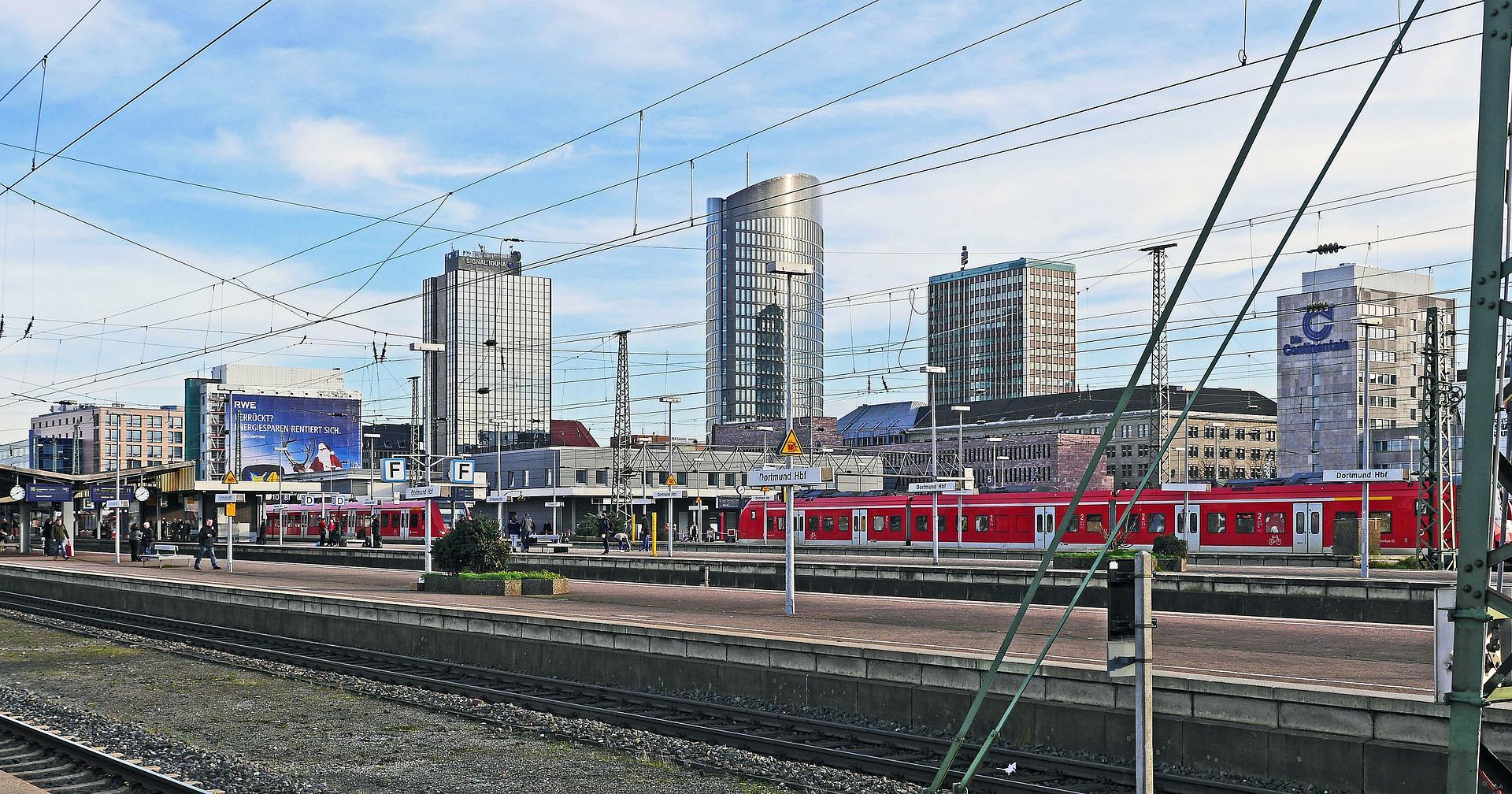 Busse statt Bahnen auf den Linien RB 52, RB 53 und RE 57